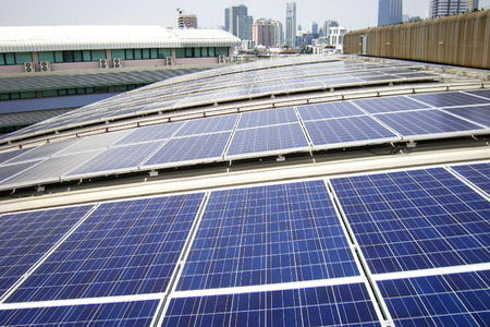 solar systems service